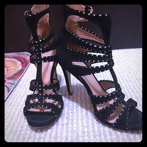 Sigerson Morrison: Black heels size 8